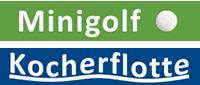 Minigolf Schwäbisch Hall Logo